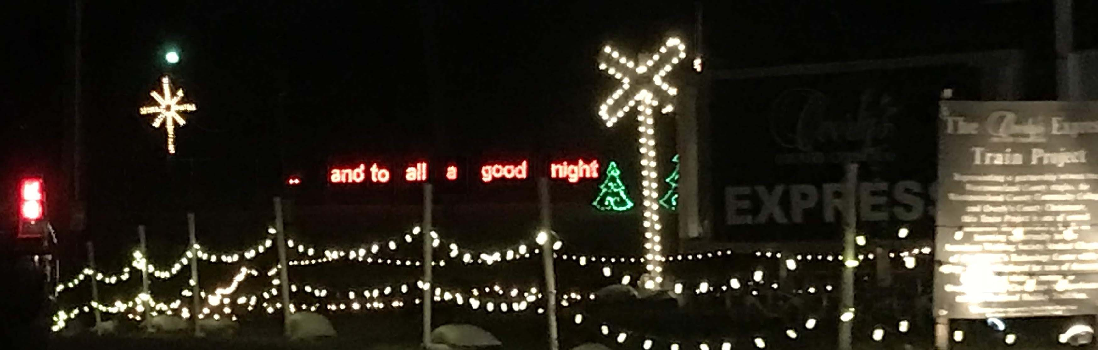 Overlys Christmas Lights.A Guide To Overly S Country Christmas Getting To Know Pittsburgh